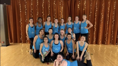 Elite Dance Company's first annual spring concert