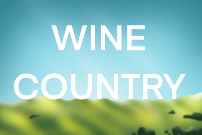 "Review: ""Wine Country"""