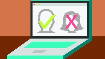 How digital tools reinforce racial and ethnic bias
