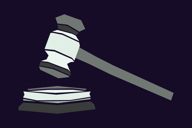 Judicial Council rules 2015 BDS resolution unconstitutional