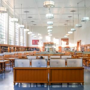 Best of Davis: Best Study Spot
