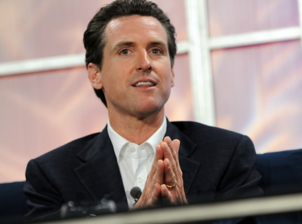 Governor Gavin Newsom's annual budget proposal includes increased funds for UC system