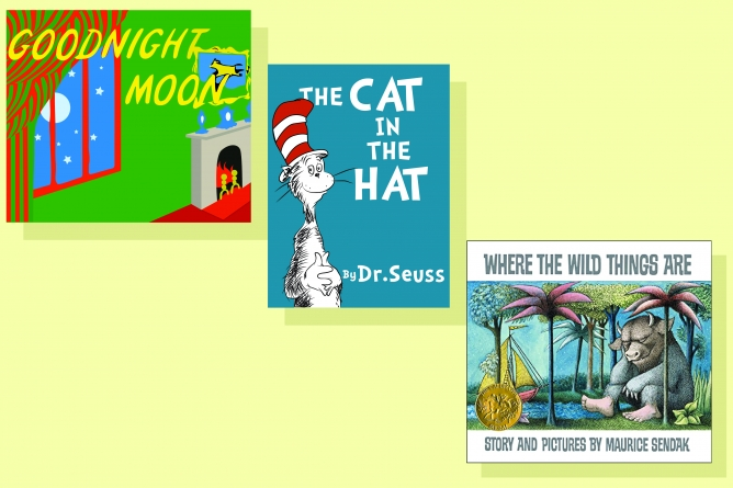 Commentary: The Children's Books that Define Us