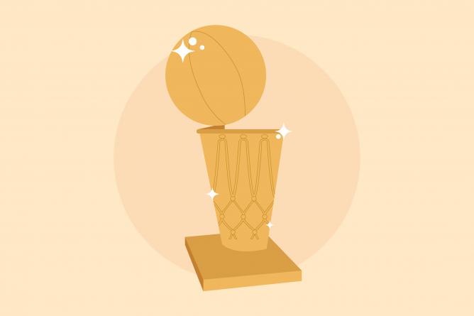 NBA Playoffs Recap and Finals Preview