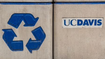Recycling is hard and it's not your fault