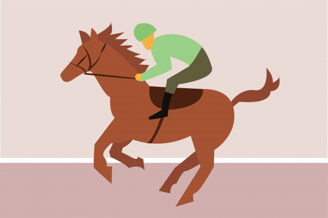 What Does Sp Mean In Horse Racing