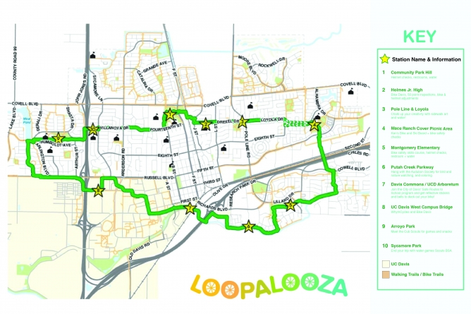 Tenth annual Loopalooza welcomes all