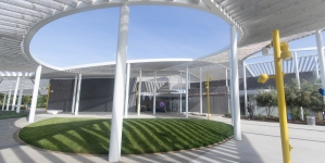 Insights into UC Davis' Architectural Celebrity