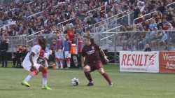 Sacramento Republic FC makes effort to become part of MLS