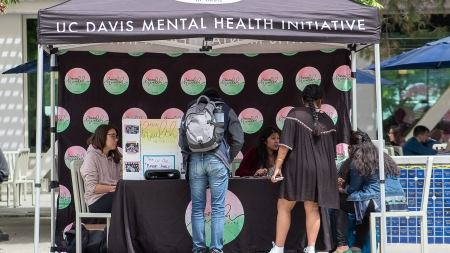 Meet the organizers of Mental Health Awareness Month