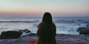 Sunsets with Savina