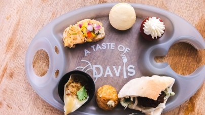 Reflecting on the 10th annual A Taste of Davis