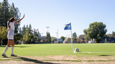 Tracy Hamm hired as new Head Coach of UC Davis women's soccer