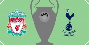 Liverpool Football Club crowned champions of Europe