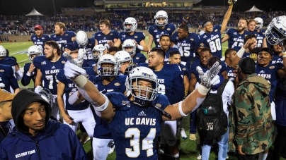 UC Davis Football Recap & Preview