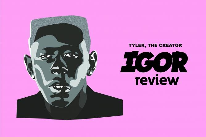 Review: IGOR