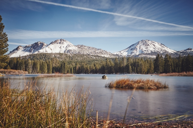 UC Regents approve the addition of Lassen Field Station to UC Davis Natural Reserve System