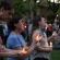 Over 200 attend Davis vigil protesting migrant, asylum seeker detention centers