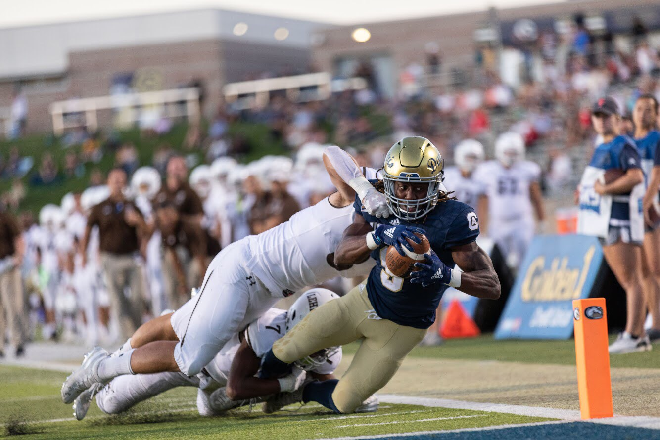 Lehigh at UC Davis Game Post Mortem, 9/14/2019