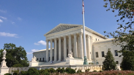 An end to life tenure for Supreme Court Justices? A UCD law professor argues it's possible