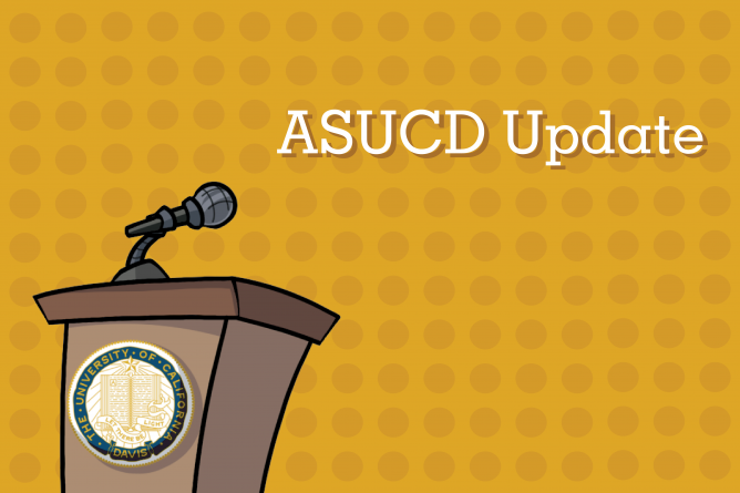 ASUCD rebrands for 2019-20 school year