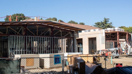 UC Davis reveals new changes to on-campus facets, including new buildings, new payroll system