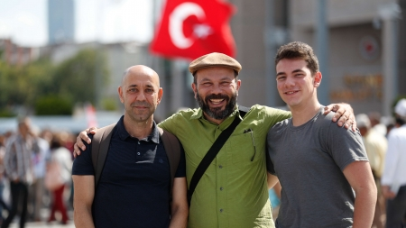 UC Davis professor arrested in Turkey recalls experiences