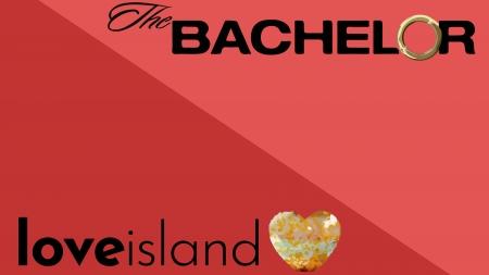 Bachelor vs. Love Island