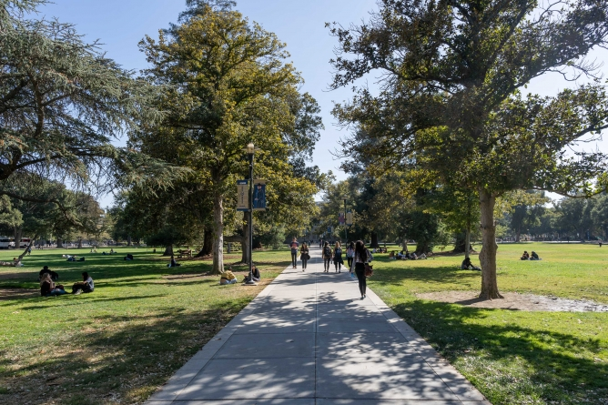 UC Davis Clery Act disclosure shows increase in reported on-campus rapes, other incidents
