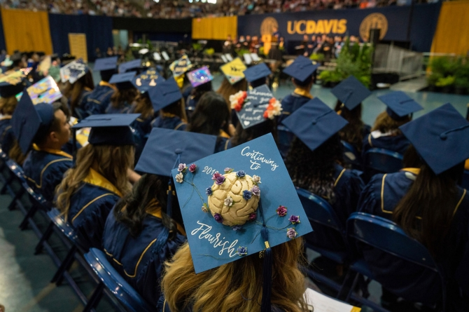 Additional details released about 2020 undergraduate commencement exercises