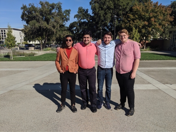 ASUCD office brings student issues to the state Capitol