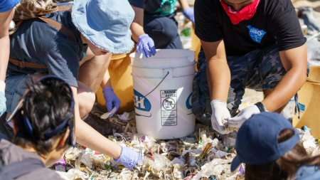 California mustn't blink in fight against plastic pollution