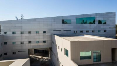 Office of Research launches four specialized research centers