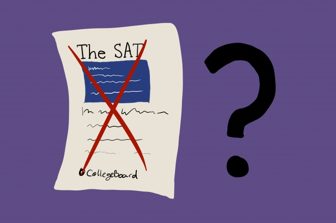 Demands for SAT, ACT requirements to be dropped as UC enters debate on standardized testing