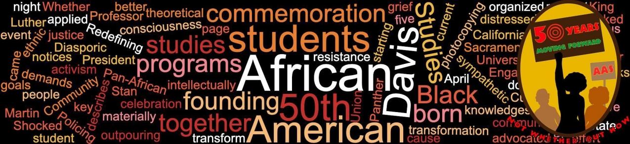 UC Davis Ethnic Studies Celebrates 50 Years