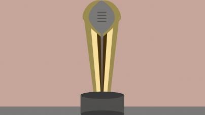 College football season hits stretch run