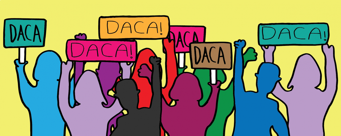 Davis community comes together in support of DACA