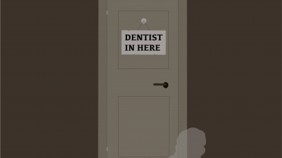Humor: Come to this random dude's dorm for discounted dental services