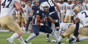 Aggies lament missed opportunities in home finale loss