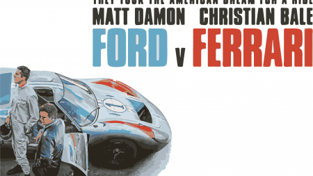 """Review: """"Ford vs. Ferrari Review,"""" revving up to the challenge"""