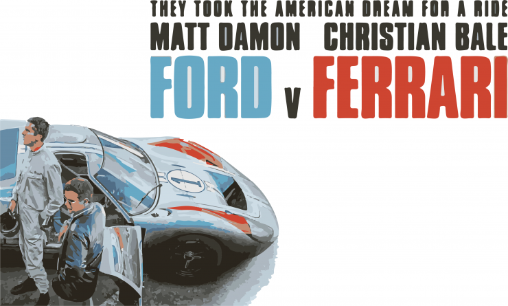 "Review: ""Ford vs. Ferrari Review,"" revving up to the challenge"