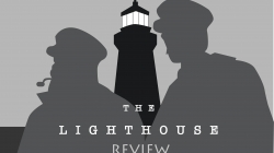 "Review: ""The Lighthouse"": both a Surrealist painting and Greek tragedy"