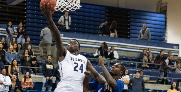 UCD Men's Basketball 2019-20 season preview