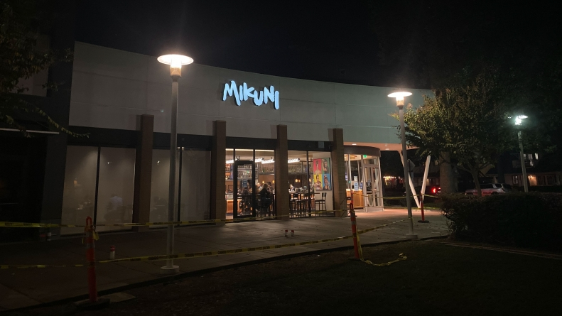 Mikuni reopens after expansion