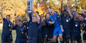 At Long Last: Aggies are Big West Conference Champs