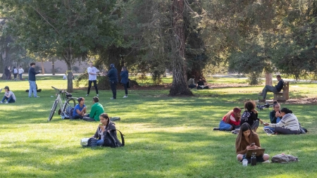 Community space as culture: An exploration of the Quad
