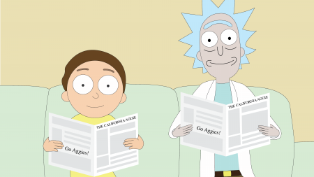 """Review: """"Rick and Morty"""" Season Four"""