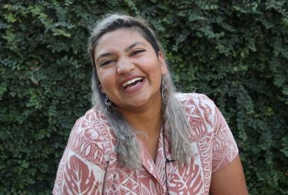 Student profile: ASUCD Vice President Shreya Deshpande