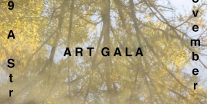 """Art Gala"" — An up-and-coming house exhibit"
