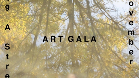 """""""Art Gala"""" — An up-and-coming house exhibit"""